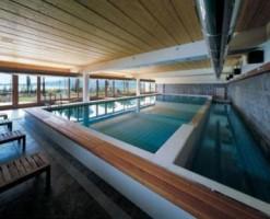 Massaggio tailandese al centro benessere cocca hotel royal for Cabine dell hotel di yellowstone del lago